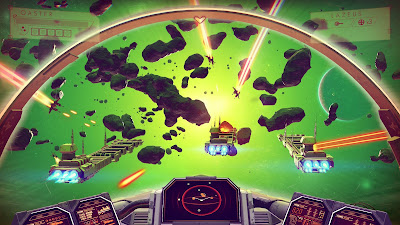 No Man's Sky Setup Download