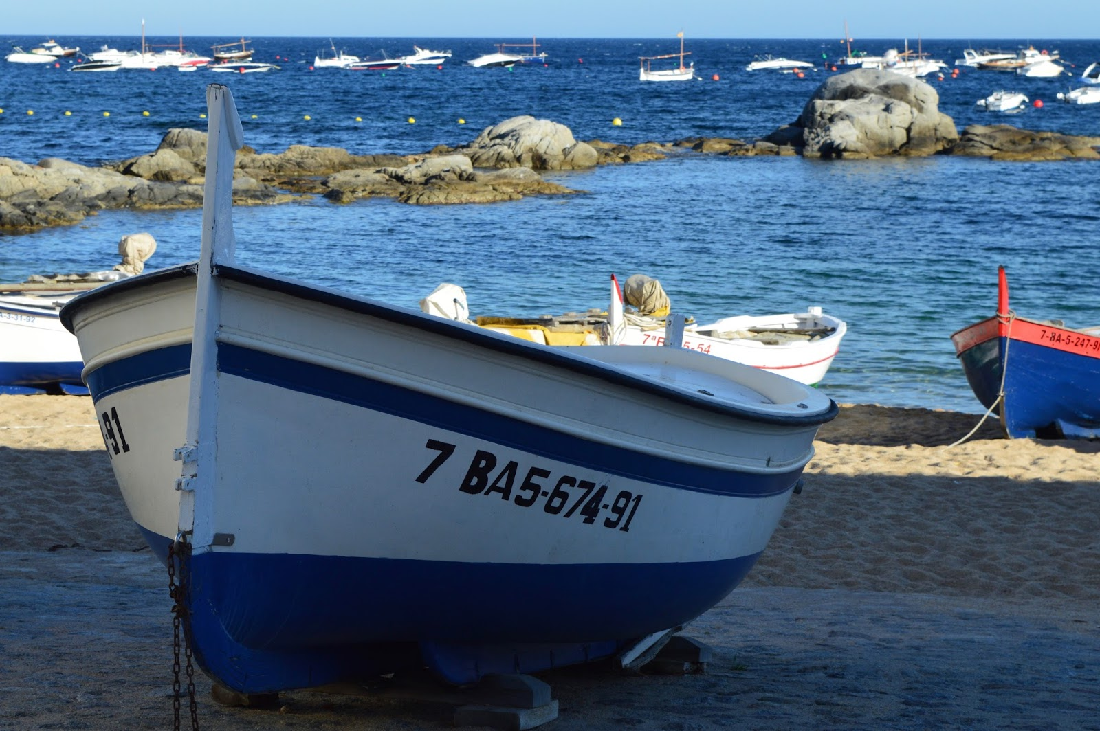 Top Tips for beating the post-holiday blues when you're back at home | Calella de Palafrugell