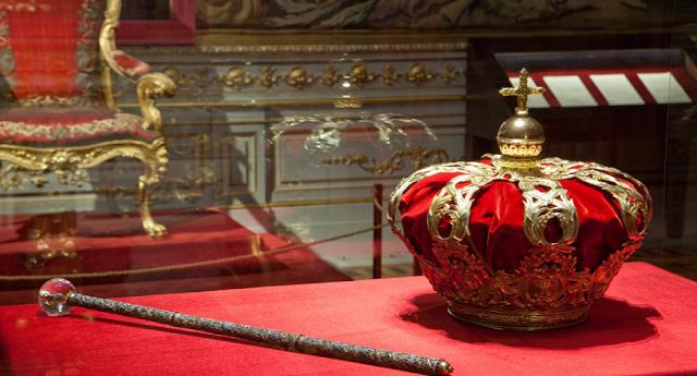 Medios españoles silencian el escándalo que relaciona al rey emérito