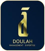 Doulah Management Expertise, Logo, david ibrahim, david, ibrahim, Consultant, Consulting, Expertise, leadership, economy, society