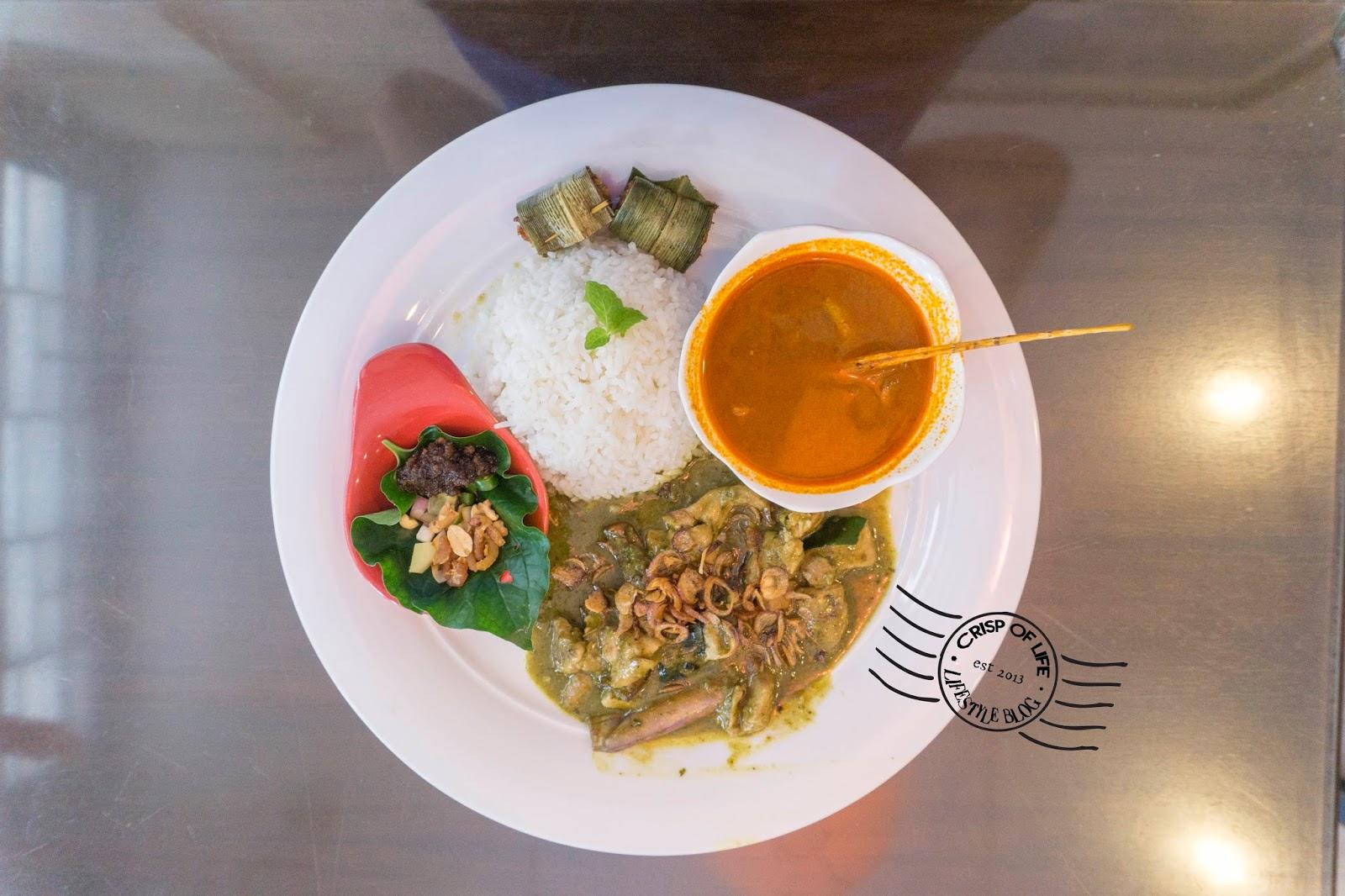 Red Chopsticks @ i-Avenue, Penang