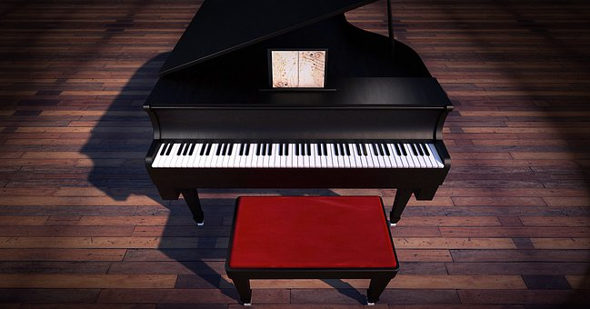 FREE PIANO LESSON EBOOK ON ALTERED SCALES