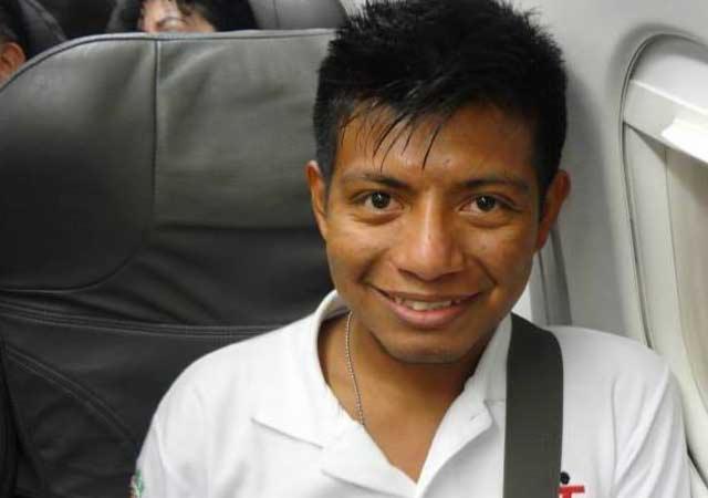 Joven Oaxaqueño crea App para traducir al Zapoteco.