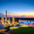 Discounted Kennedy Space Center Tickets For Brevard County Residents Oct. 23 - Nov. 5