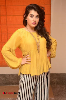Actress Archana Veda Pictures at 101 Trends Exhibition Press Meet 0007
