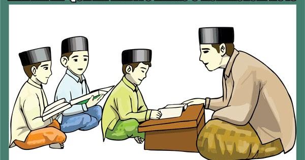 Materi Al Qur An Hadits Kelas 6 Semester 1 2 Kurikulum 2013