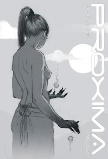 PROXIMA 40 / Sanguíneo