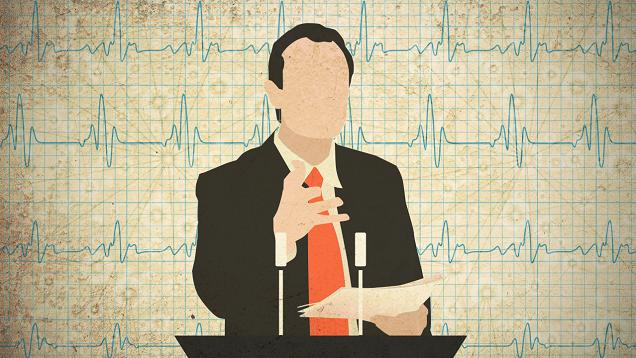 Cara Menghindari Rasa Gugup Saat Pidato