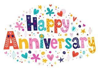 Ucapan Anniversary untuk Kekasih dalam Bahasa inggris
