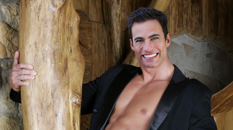 Famoso nu: Carlos Casagrande