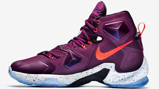 sports shoes 1e88d 39eb9 ... authentic ajordanxi your 1 source for sneaker release dates nike lebron  13 22249 d1574