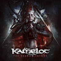 "Kamelot - ""The Shadow Theory"""