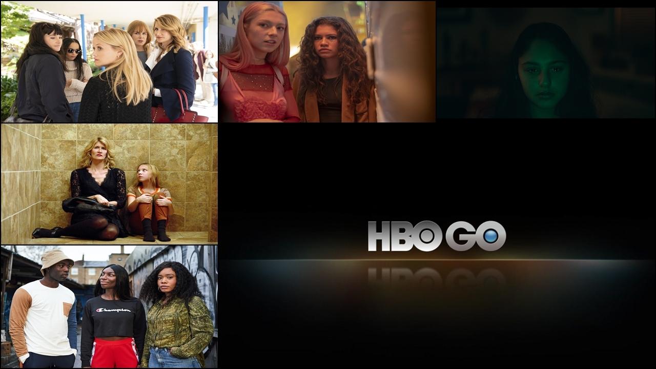 Consentimento sexual é tema de séries e filmes da HBO