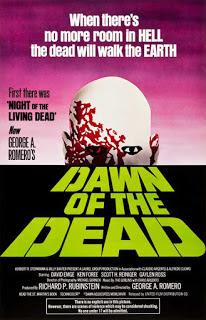 10 Film Zombie Terseram yang Mengerikan Sekaligus Menegangkan