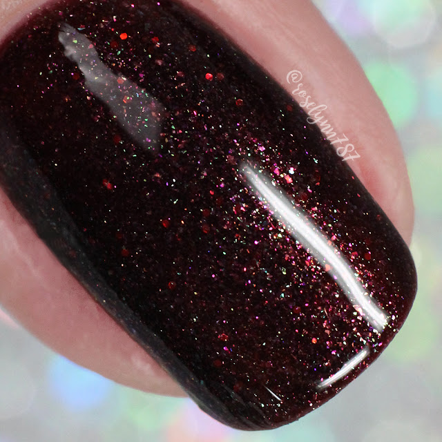 Smokey Mountain Lacquers - Berry Good Year