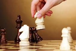 Strategi Bersaing Dalam Bisnis