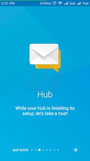 Aplikasi andalan BB10 kini telah hadir cross platform, salah satunya adalah Blackberry Hub. Simak review Blackberry Hub di Golbamar, more knowledgement!