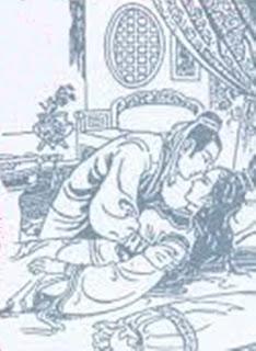 Cersil karya Kho Ping Serial Pendekar Sakti Bu Pun Su