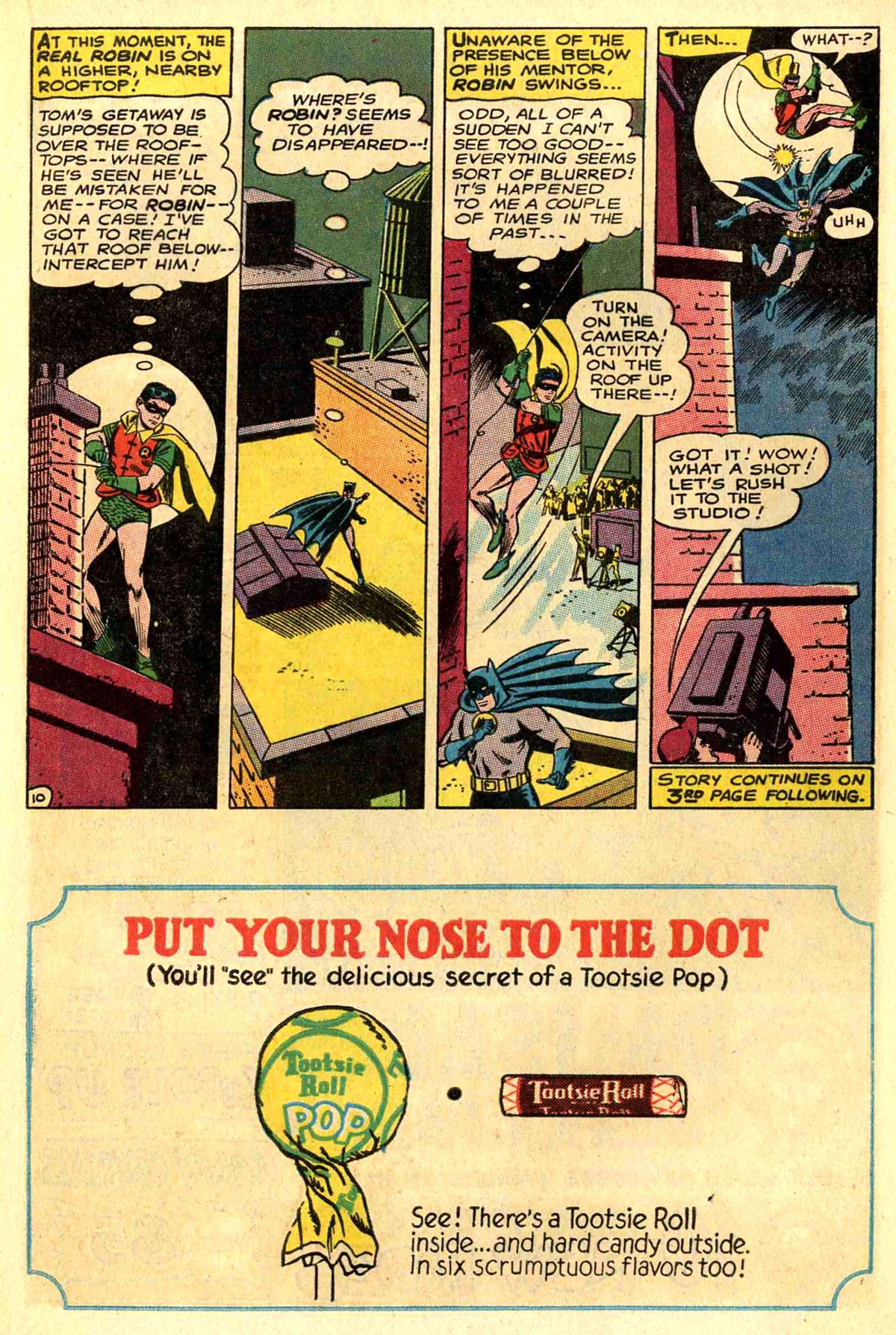 Detective Comics (1937) 342 Page 12