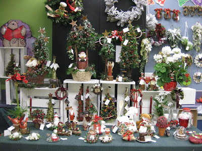 Nutcracker Craft Boutique Brea CA 2016