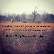"""The May Queen Murders"" by Sarah Jude"