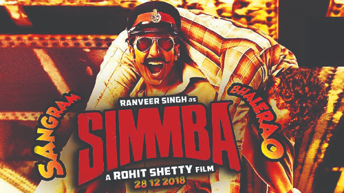 Simmba 2018 movie download hd | Get SuperFast download speed