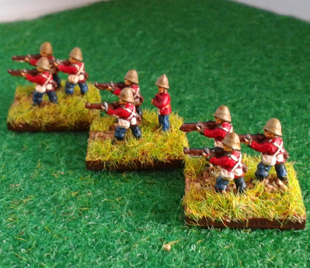 24th Regiment of Foot picture 2