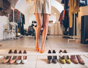 Setor de calçados retoma crescimento, analisa IEMI Inteligência de Mercado