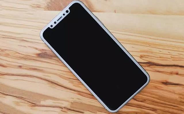 iPhone 8 yang terbaru
