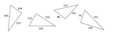 rumus sederhana mendapatkan tripel pythagoras