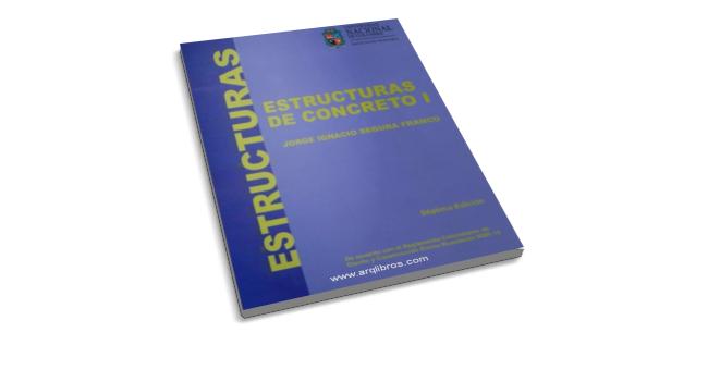 Estructuras de Concreto 1 Jorge I. Segura Franco