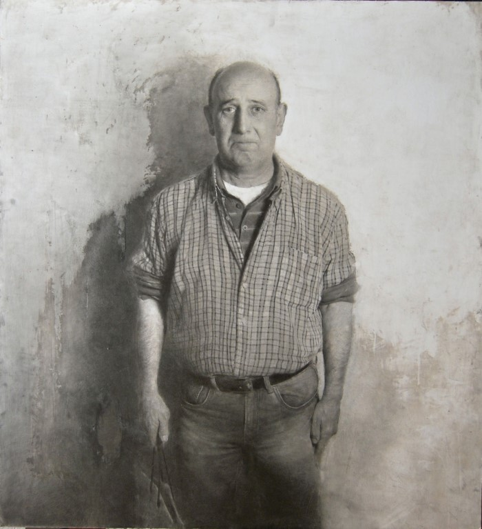 Paco Lafarga