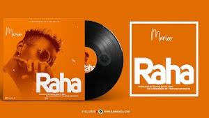 Download Audio |  Marioo - Raha