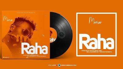 Download Audio    Marioo - Raha