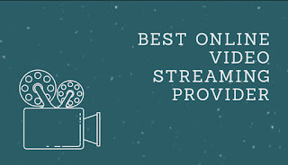 BEST ONLINE VIDEO STREAMING SERVICE IN THE UAE