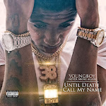 YoungBoy Never Broke Again - Right Or Wrong (feat. Future) - Single Cover
