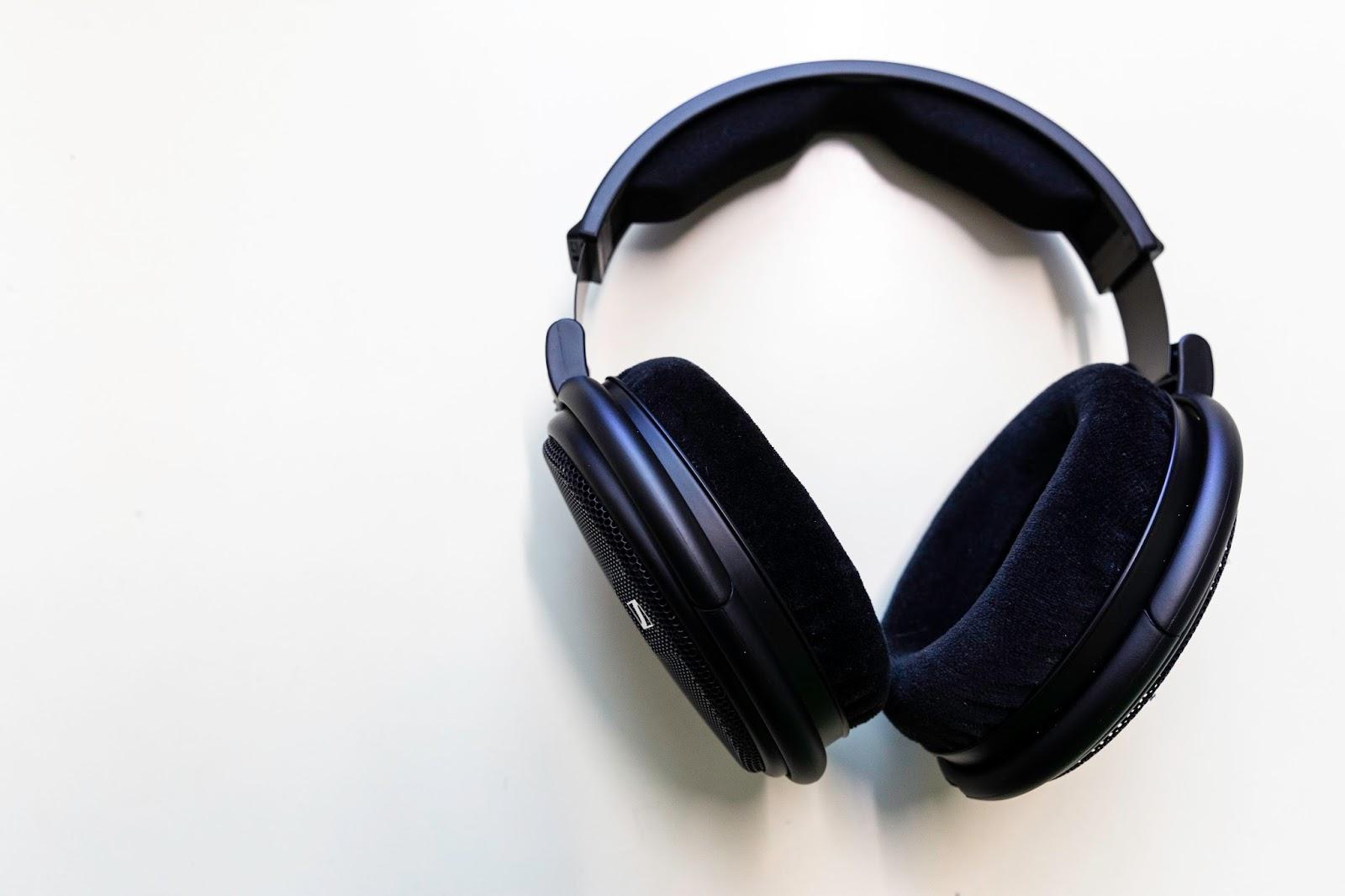 e7f14f0c6 Los Auriculares más Nítidos que he Probado: Análisis Auriculares Sennheiser  HD 660 S (The Sharpest Headphones That Tested: Sennheiser HD 660 S  Headphones ...