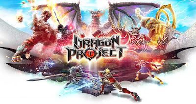 Download Dragon Project Android