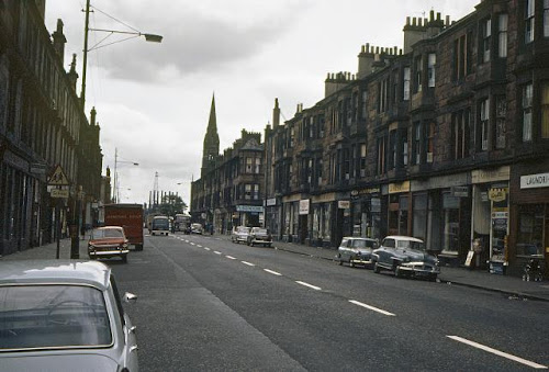 Glasgow Street Kitchener