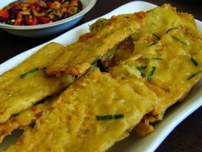 Resep Masakan Tempe Crispy Bersama Nici