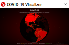 Covid Visualizer