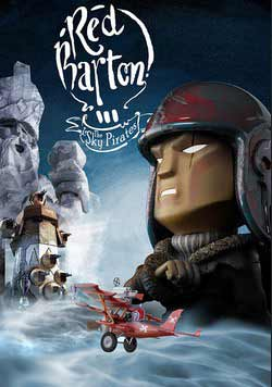 Red Barton and The Sky Pirates PC Full (1-Link) [MEGA]