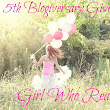 Happy 5th Blogiversary #Giveaway | Girl Who Reads