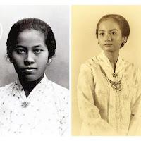 Biodata Acha Septriasa pemeran Roekmini ( Adik Kandung Kartini )