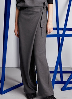 model celana terbaru untuk berhijab