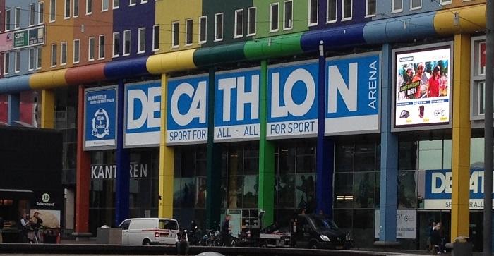 דה קתלון – קניות ספורט באירופה