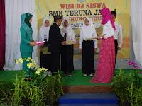 Wisuda SMK Teruna Jaya 2017