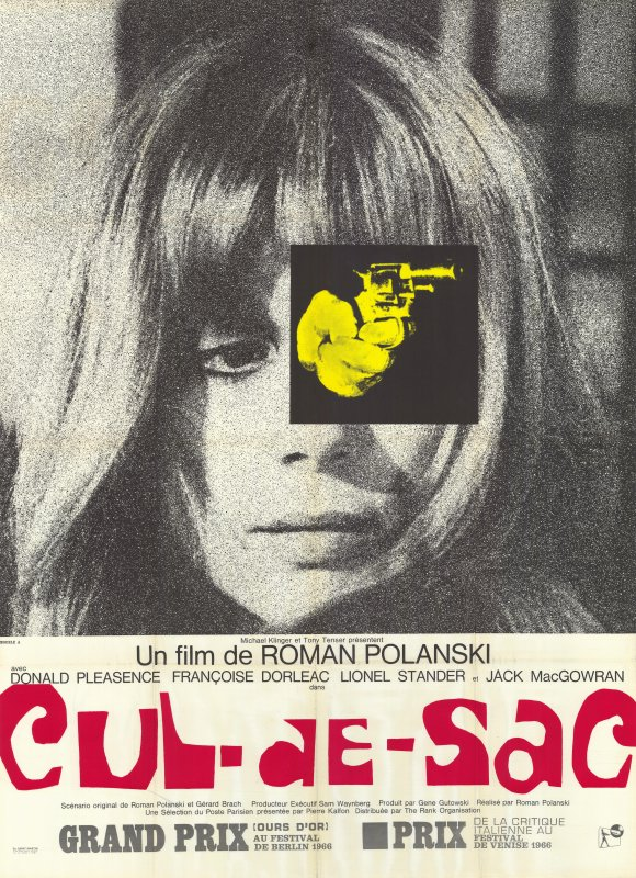 Cul-de-sac movie