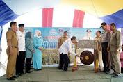 Tahun Ini, Pemda Dompu Canangkan Tiga Kecamatan Jadi Kampung KB