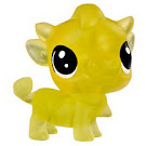 Littlest Pet Shop Series 3 Multi Pack Rhodon Cowlick (#3-147) Pet